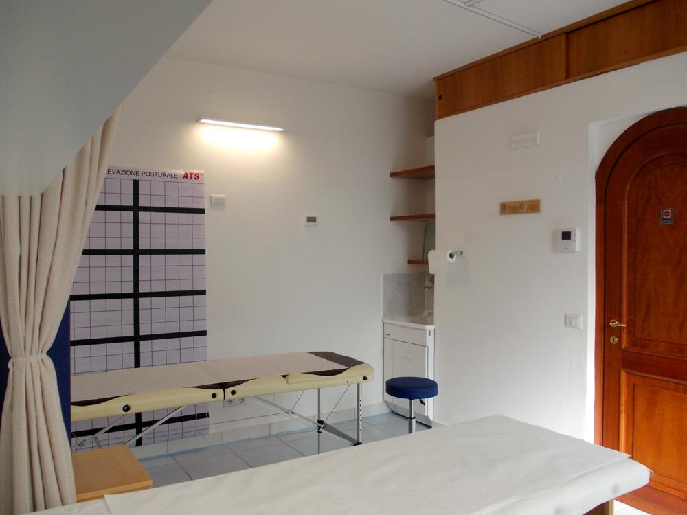 trattamenti di massoterapia, masso-fisioterpia e pancafit