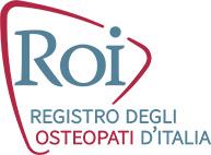 ROI - REGISTRO OSTEOPATI ITALIANI
